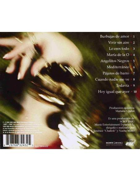 Joyas Prestadas (1 CD)