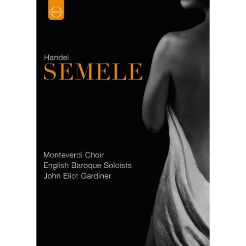 Semele (2 DVD)