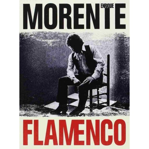 Flamenco (Enrique Morente) (5 CD)