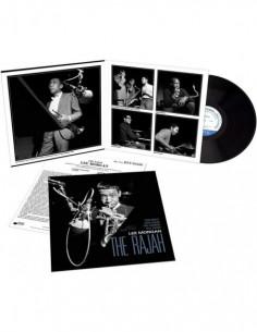The Rajah - Blue Note Tone Poet Series (1 LP)