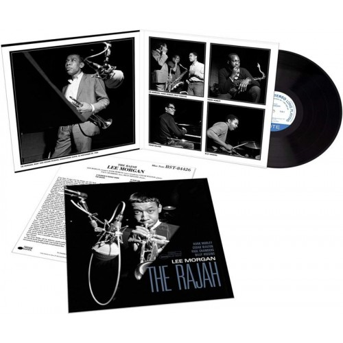 The Rajah - Blue Note Tone Poet Series (1 LP)