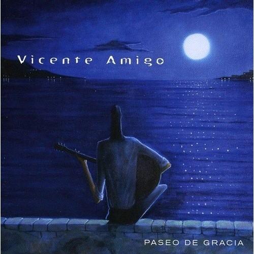 Paseo De Gracia (1 CD)