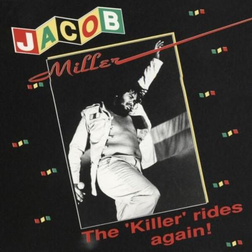 The Killer Rides Again (1 LP)