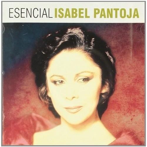Esencial Isabel Pantoja (2 CD)