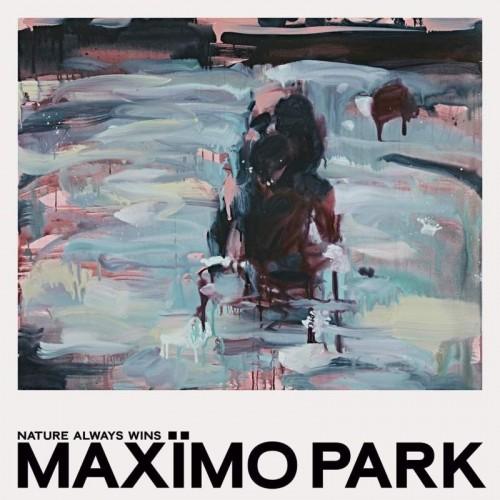 Comprar vinilo online Maximo Park - Nature Always Wins