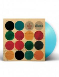 Vidania (1 LP Color Ltd)