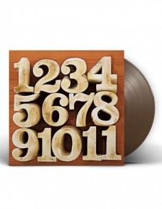 Album (1 LP Color Ltd)