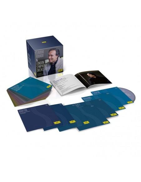Claudio Abbado: Complete Deutsche Grammophon and Decca
