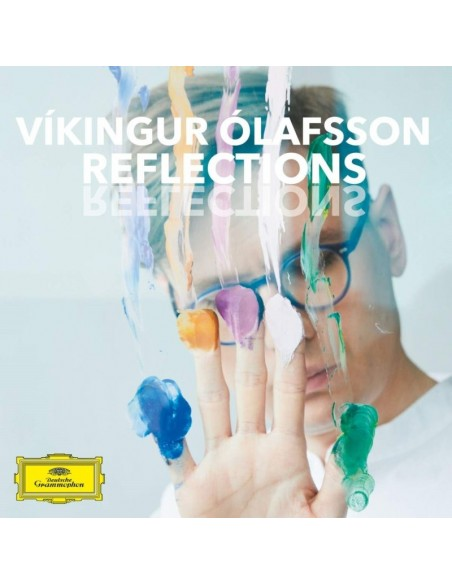 Reflections (1 CD)