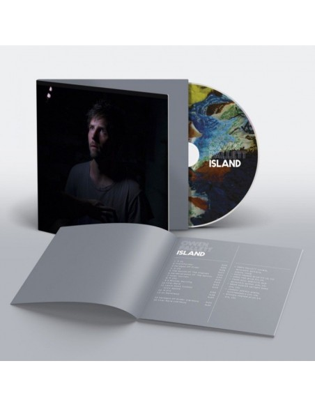 Island (1 CD)