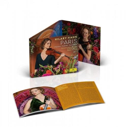 Paris (1 CD)