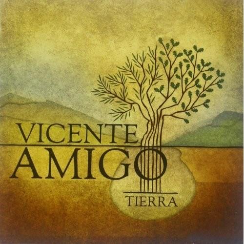 Tierra (1 CD)