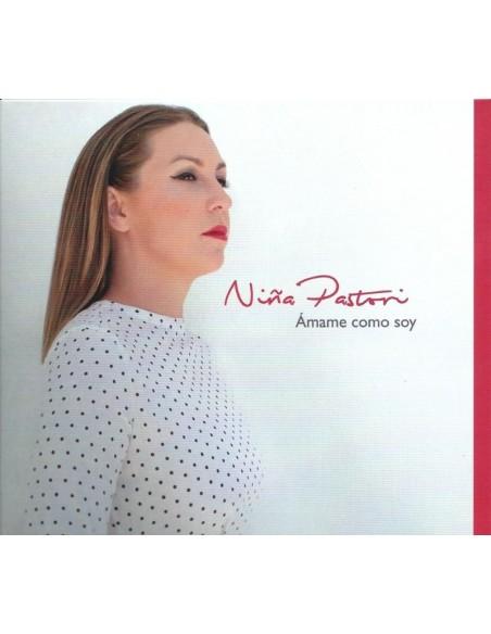 Amame Como Soy (Nuevas Joyas) (1 CD)