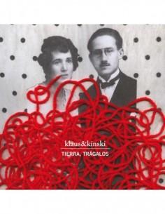 Tierra, Trágalos (Edición 10º Aniversario) (2 LP)