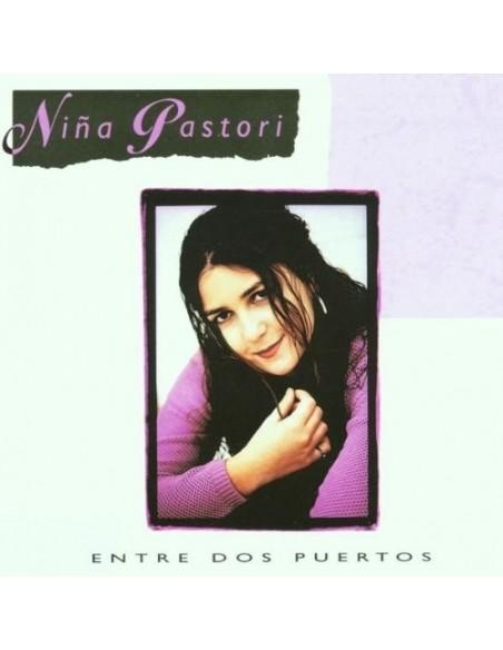 Entre Dos Puertos. New Artwork (1 CD)