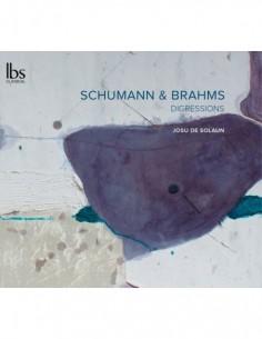 Schumann & Brahms -...