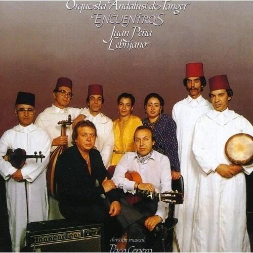 Encuentro (1 CD)