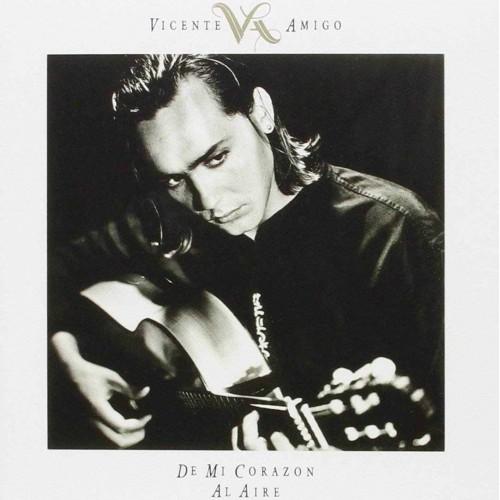 De Mi Corazon Al Aire (1 CD)