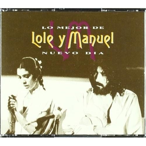 Nuevo Dia Lo Mejor De Lole Y M (2 CD)