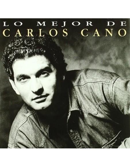 Lo Mejor De Carlos Cano (1 CD)