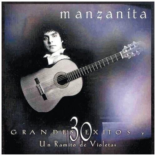 30 Grandes Exitos Y Un Ramito. (2 CD)