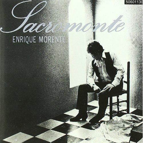 Sacromonte (1 CD)