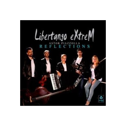 Libertango Extrem (1 CD)