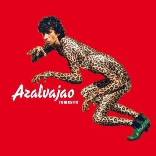 Azalvajao (1 CD)
