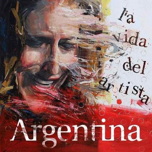 La Vida Del Artista (1 CD)