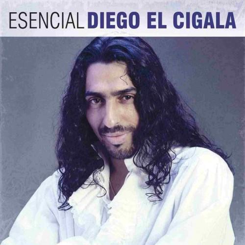 """Esencial Diego """"El Cigala"""" (2 CD)"""