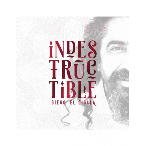 Indestructible (1 CD)