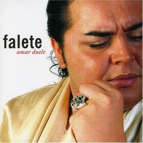Amar Duele (1 CD)