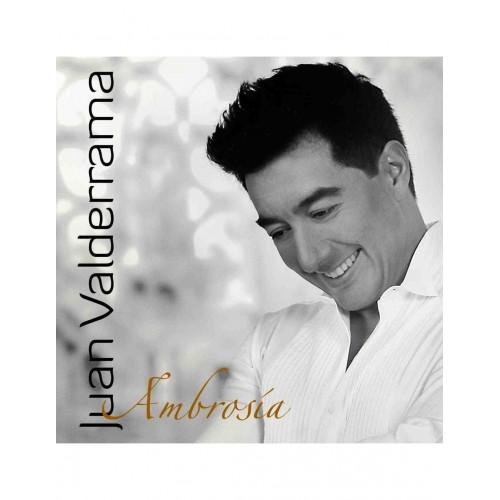 Ambrosía (1 CD)