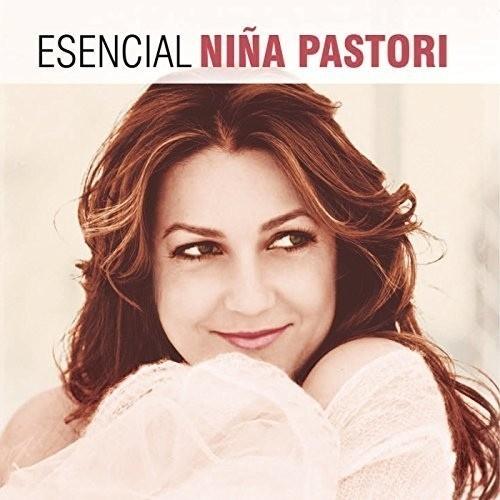 Esencial Niña Pastori (2 CD)