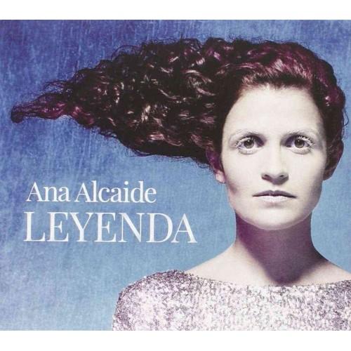 Leyenda (1 CD)