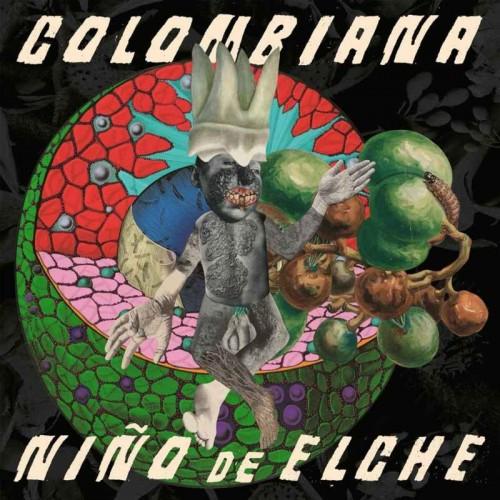 Colombiana (1 CD)