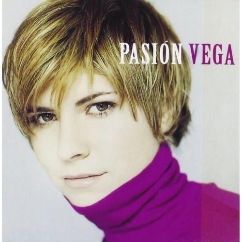Pasión Vega (Edición Regalo) (2 CD)