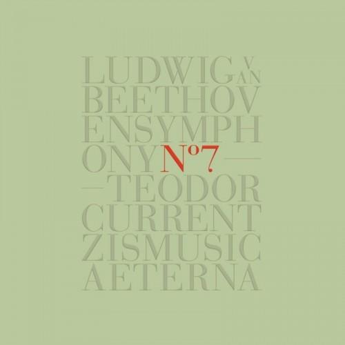 Beethoven: Symphony 7 (1 CD)