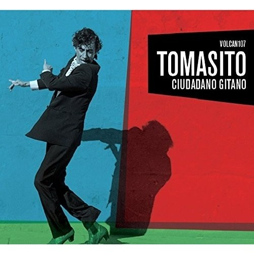 Ciudadano Gitano (1 CD)