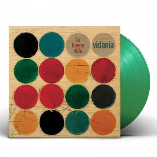 Vidania (1 LP Verde)