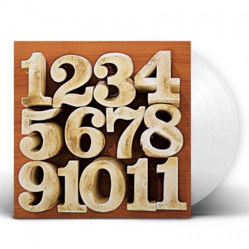 Album (1 LP Blanco)
