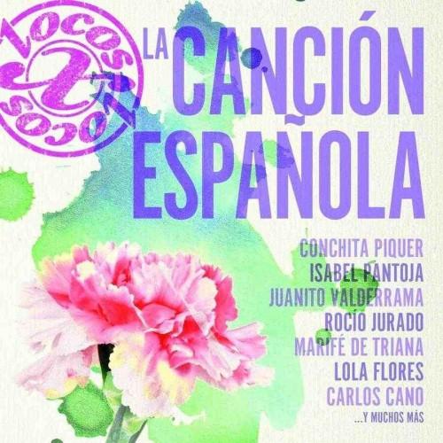 Locos X La Canción Española (2 CD)