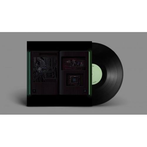Haiku Dataista (1 LP Maxi)