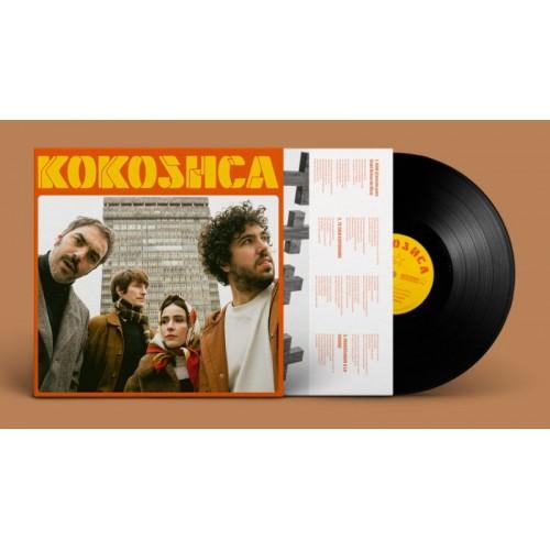 """Kokoshca (1 LP 12"""")"""