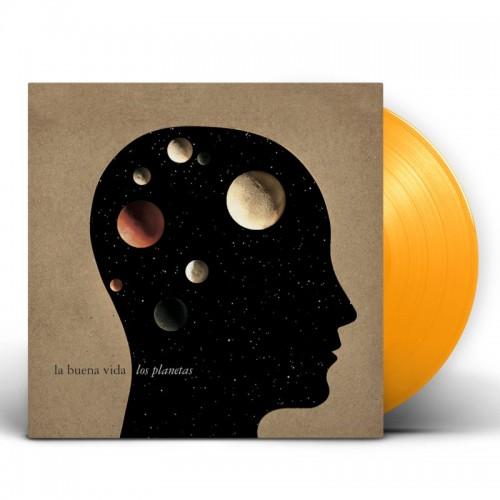 Los Planetas (1 LP Maxi Color)