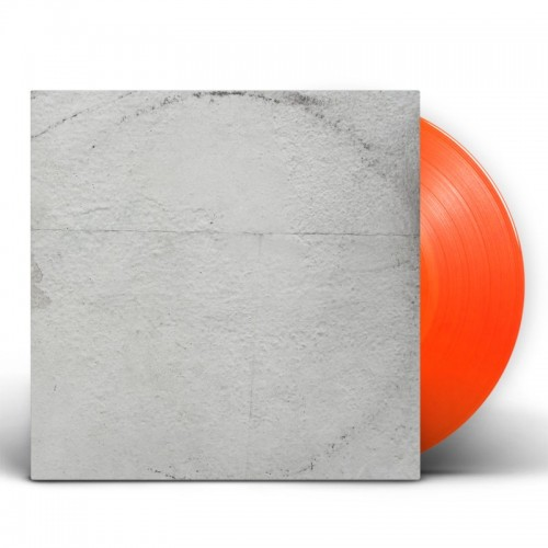 Detras Del Espejo (1 LP Naranja)