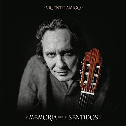 Memoria De Los Sentidos (1 CD)