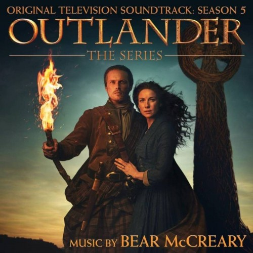 B.S.O. Outlander: Season 5 (1 CD)