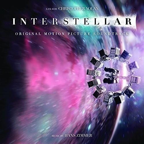 Interstellar (Original Motion Picture Soundtrack) (1 CD)