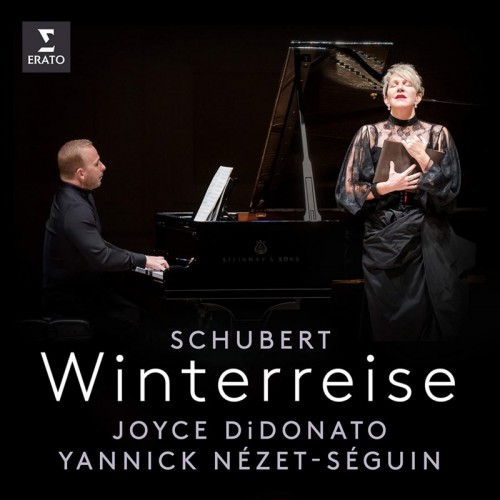 Winterreise (1 CD Digipack)